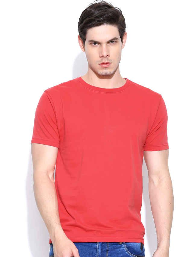 Dream of Glory Inc Red T-shirt