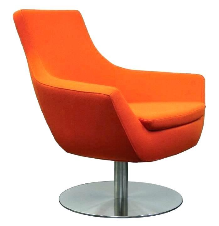 Orange Chair Ikea Orange Chair Unique Orange Swivel Chair Orange