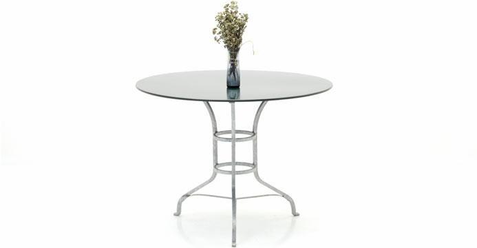 Gartentisch Flims Gartentisch Garten Tisch