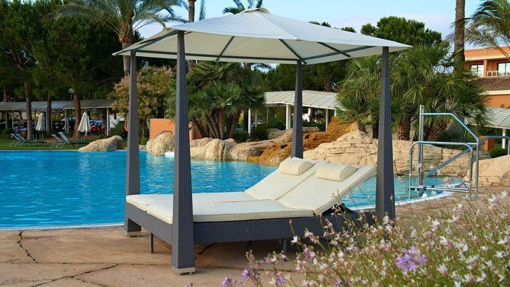 Hipocampo Palace & SPA Hotel  #Mallorca #Spain #Spanien #Island #Mallis #Ö #Hotel #Vacation #Sol #Bad #Sun #Semester #Hipocampo #Palace #SPA #Cala #Millor #CallaMillor #Pool #Bed #Säng