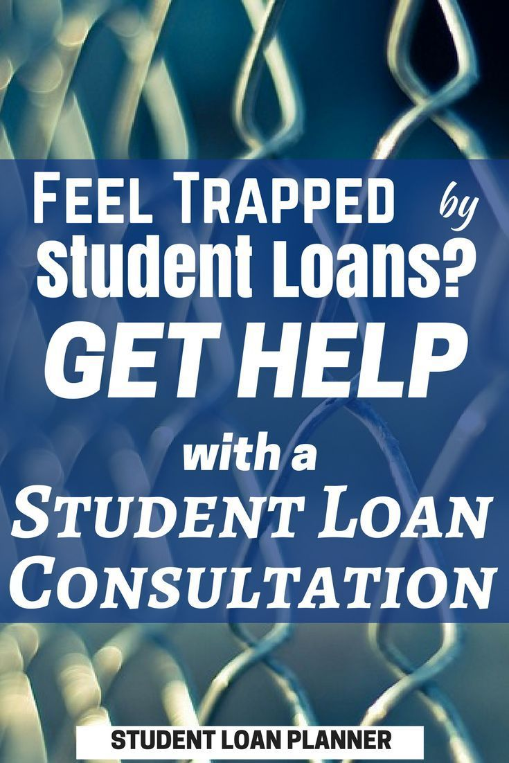 How do you qualify for a student loan?
