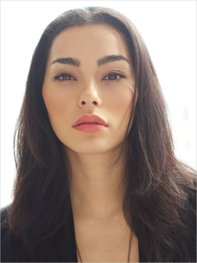 She's literally one of the most beautiful women I've ever seen, I guess because she looks so much like my mom. Filipino or nah?