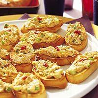 Recept - Pikante makreelmousse - Allerhande #dutchlanguage