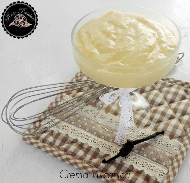 La Crema Vulcanica di Knam è una preparazione unica che garantisce alla crema una consistenza del tutto esclusiva, un'esperienza di pasticceria da provare. Il Maestro Knam ci svela i segreti per re...