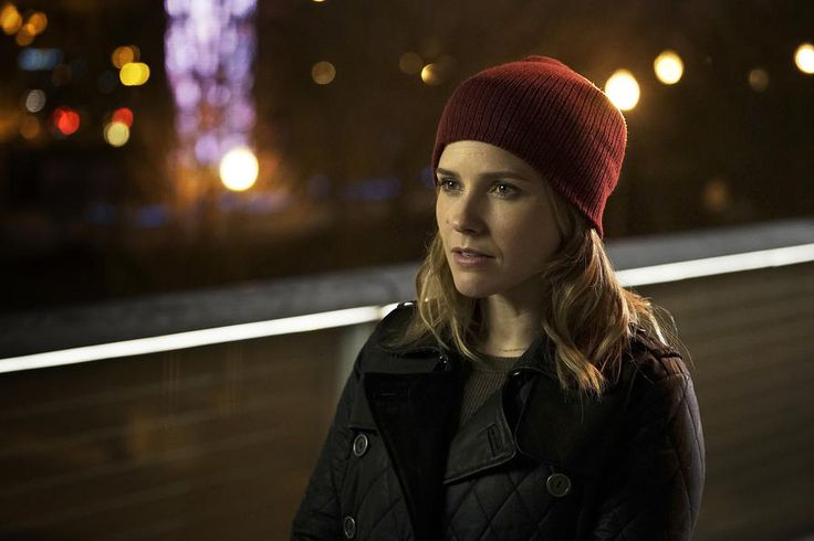 Tv Guide interview with Sophia Bush talking about future #Linstead