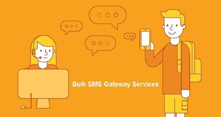 SMS gateway technology simply designed to reach huge audience with a single click and at the same time. SMS Gateways provide you a way to send both transactional and Promotional SMS and offers the fastest way to connect with large number of targeted audience. Bulk SMS is one of the best and cost effective tool for marketing and conveying the short information directly to the customer's mobile.