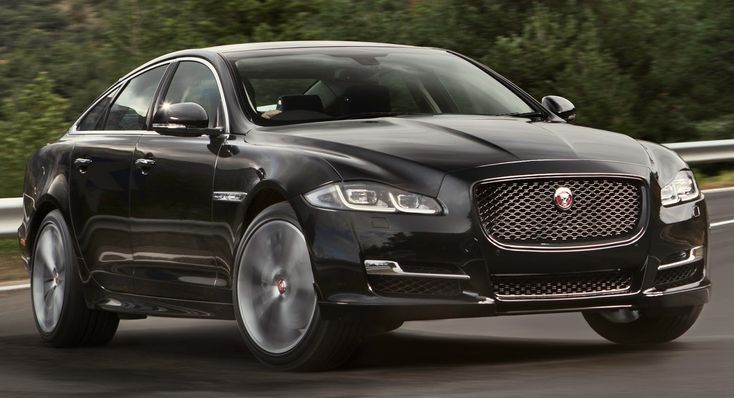 "Next Jaguar XJ Promises To Be ""Something Quite Special"""