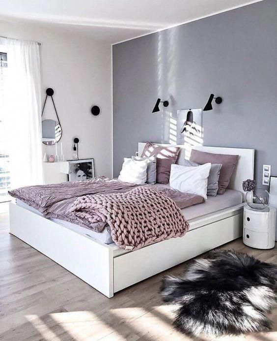 The Armoire is the part of bedroom furniture sets that can add a ...