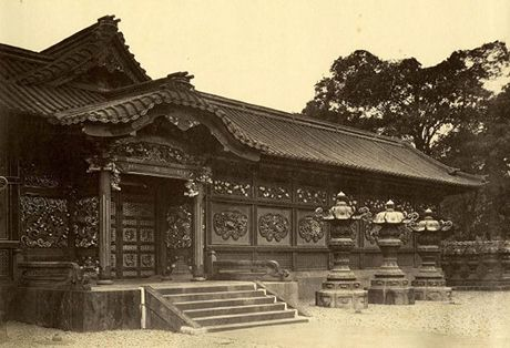 Edo, antica Tokyo