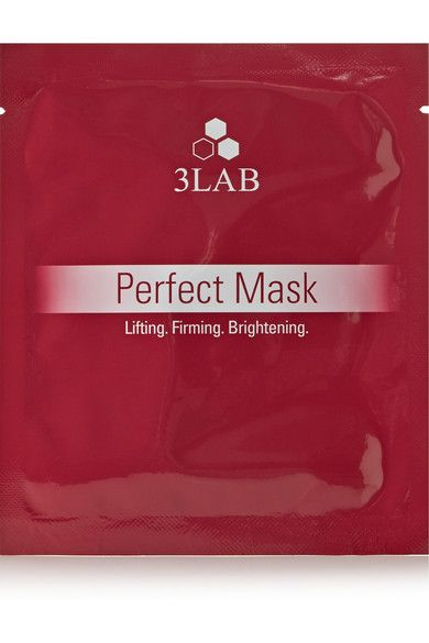 Instructions for use: Unfold cotton mask and apply to freshly cleansed and toned face Smooth out with fingertips so it sits flush against the skin, leave for 10 minutes Peel away and gentle massage excess fluid into skin Follow with [3Lab Tinted Moisturizer id341920] 5x 140ml/ 4.7fl.oz. Ingredients: Water (Aqua/Eau), Glycerin, Pentylene Glycol, Aloe Barbadensis Leaf Juice, Maltooligosyl Glucoside, Hydrogenated Starch Hydrolysate, Butylene Glycol, Panthenol, Sodium Hyaluronate, Palmi...