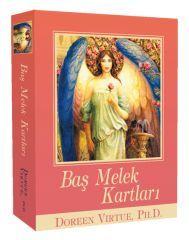 Yazar: Doreen Virtue PH.D. Kutunun içerisinde bulunan Kullanım Rehberi kitapçığı yardımıyla da, hem kendiniz hem de başkalarına nasıl doğru Baş Melek mesaj aktarımları yapacağınızı öğreneceksiniz.