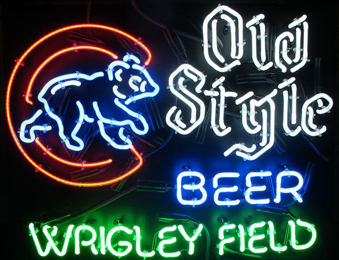 Vintage Neon Beer Signs 242 Best Beer Signs Images On Pinterest  Beer Signs Beer Bottle