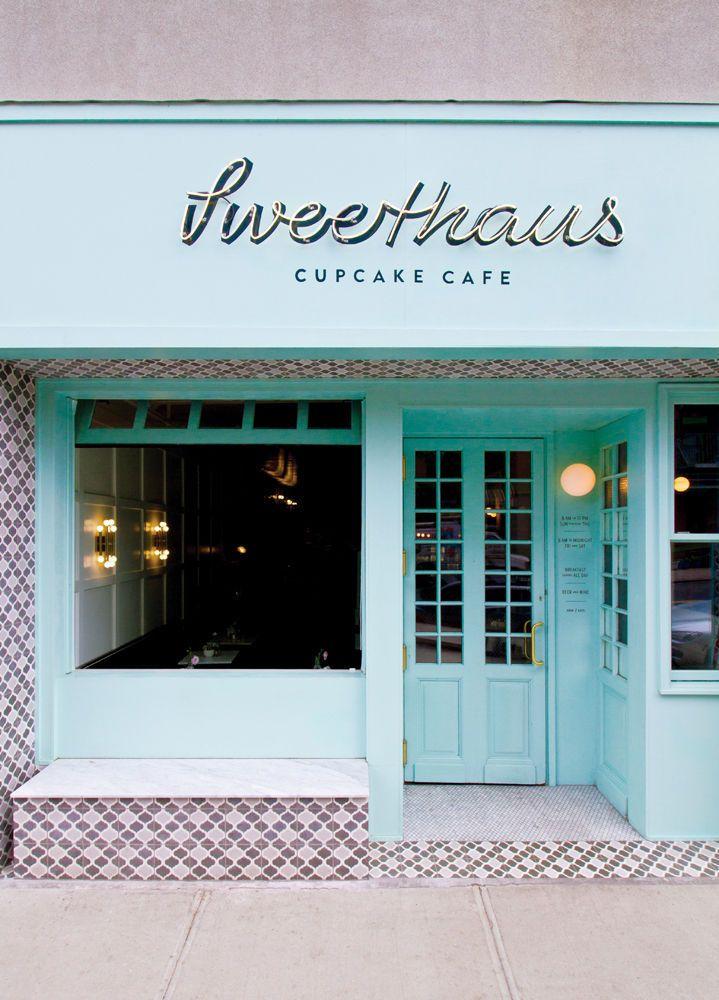dessert secrets from williamsburg's sweethaus bakery | domino.com