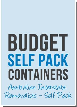 The Moving Interstate in Australia Checklist by Budget Self Pack Containers based in Perth, Melbourne, Brisbane and Sydney! Save money and DIY when moving house! #movingtips