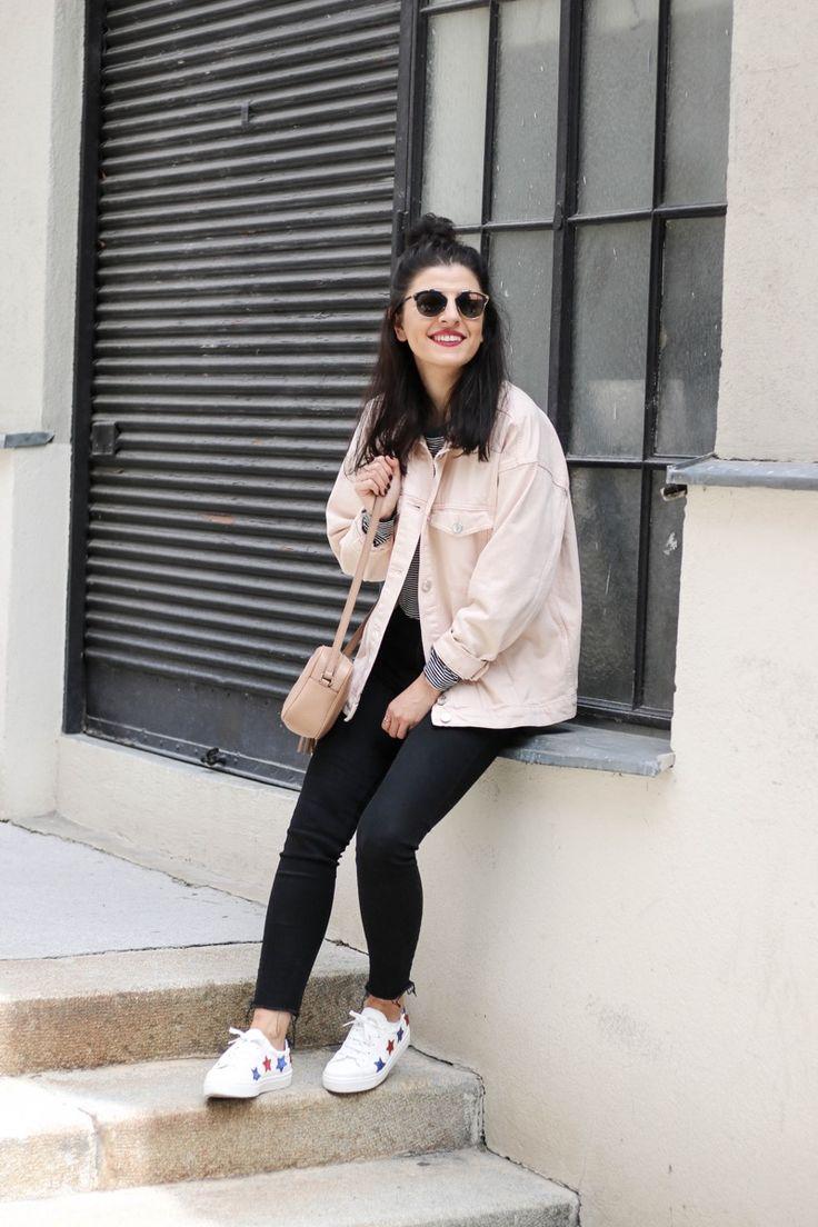 Mesh Rosé Gold Ally Denovo Watch - Kennt ihr das? Ihr habt Schuhe in eurem Schuhschrank, auf die ihr komplett vergesst und wenn ihr...