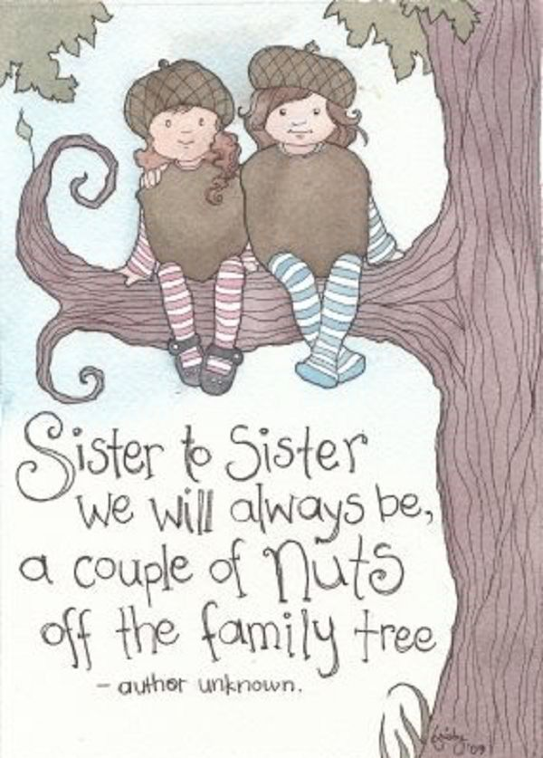 Birthday Quotes for Twins Sisters