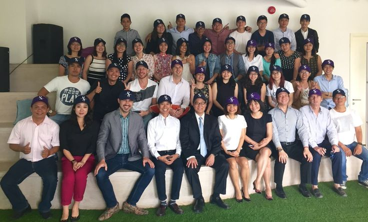 Welcoming our colleagues at Venus Communications to the MSLGROUP family! http://msl.gp/Z98Pl  #MSLVietnam