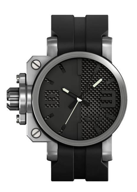 Oakley Gearbox Watch Titanium Special Edition