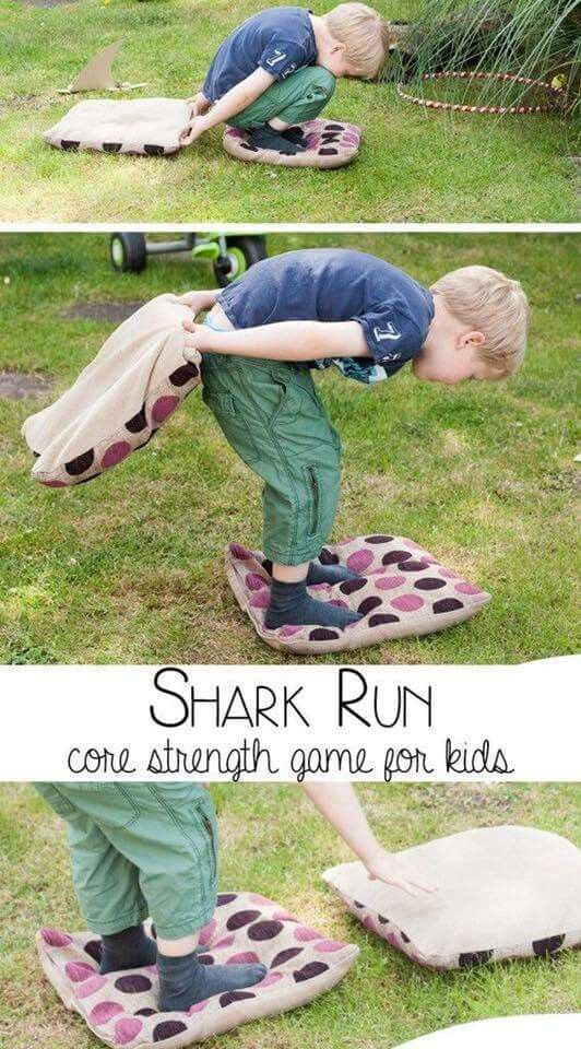 juegos actividades de tiburn tema del mar semana del tiburn juegos para nios nios grandes tiburones fuerza cosa de nios
