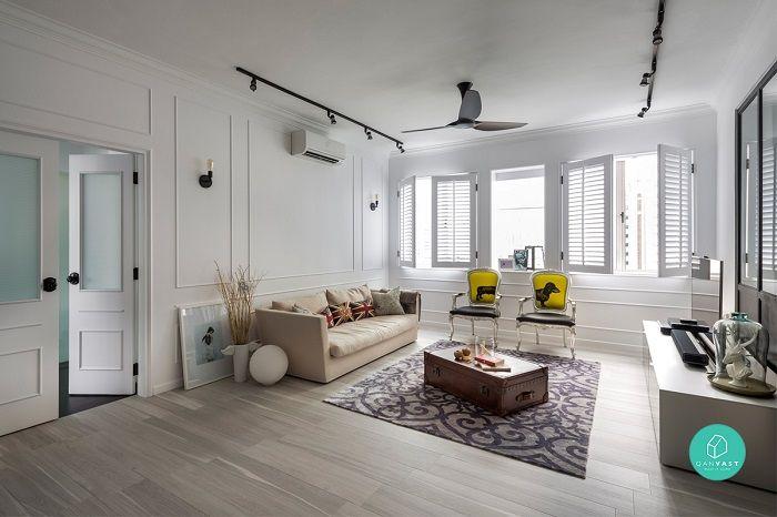 7 best hdb living room images on pinterest apartment for Scandinavian design reno