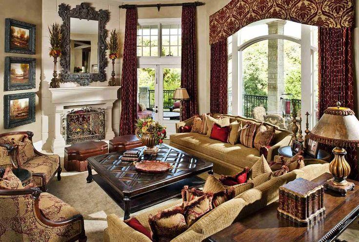 WOW! Home Interior Decorator Dallas   Interior Decorating Living Rooms   Wesley-Wayne Interiors