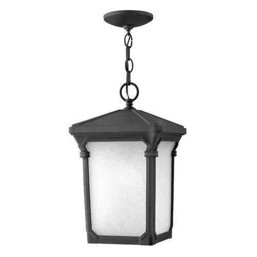Stratford LED Outdoor Pendant Light