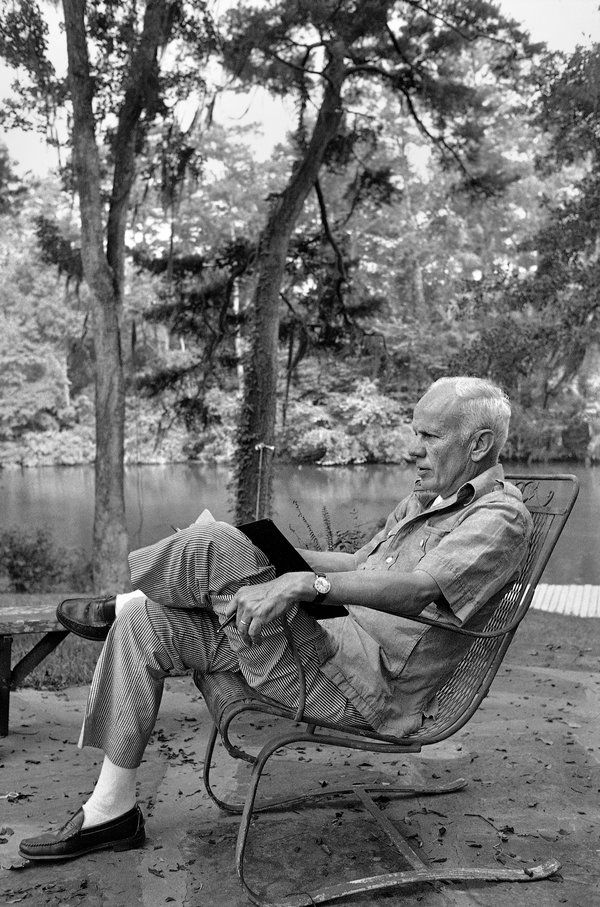 Walker Percy's Theory of Hurricanes - NYTimes.com
