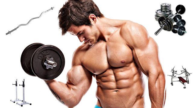 """Rutina de ejercicios sin pesas para hombres delgados, ectomorfos o """"flacos"""" - Actividad física, fitness, nutrición, deportes y vida sludable"""