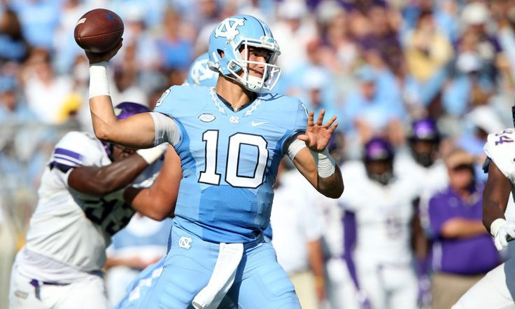 2017 NFL Mock Draft: Who needs a quarterback? = The NFL season has reached its midway point. Many teams (and their respective fans) are gearing up for hypothetical runs into the postseason as winter settles in. The cold winds of winter also carry another cold reality: there.....