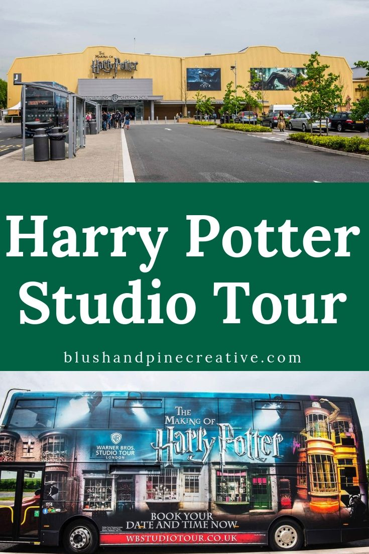 Warner Bros  Harry Potter Studio Tour Photo Essay | England Travel