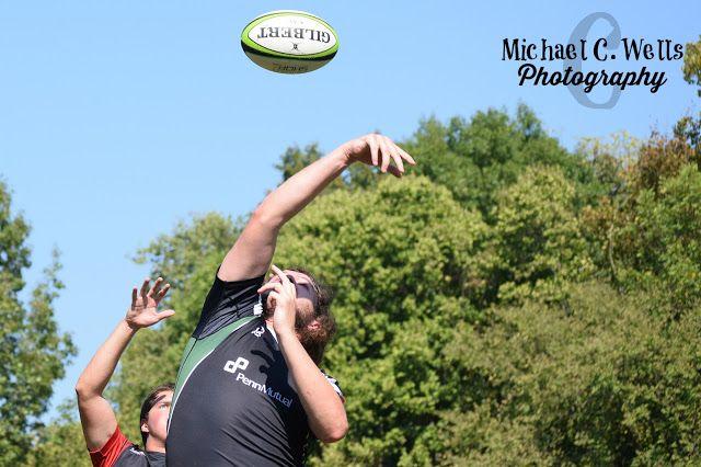 Michael C. Wells Photography: Ohio University Rugby