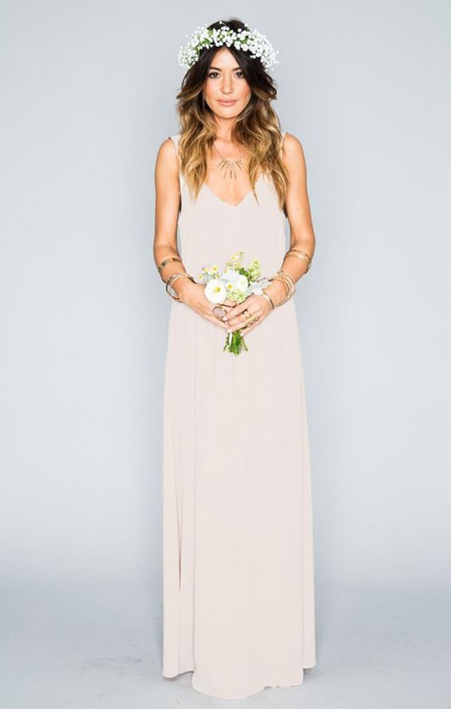 Best 20+ Bohemian Bridesmaid Dresses ideas on Pinterest ...