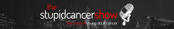 The Stupid Cancer Show Online Radio  | BlogTalkRadio