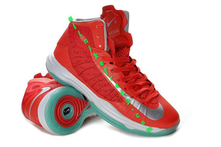 3b8d9a66511c Nike Lunar Hyperdunk 2012 Varsity Red White Tiffany Blue 535359 201