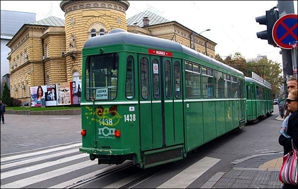 Βελιγράδι - Belgrade