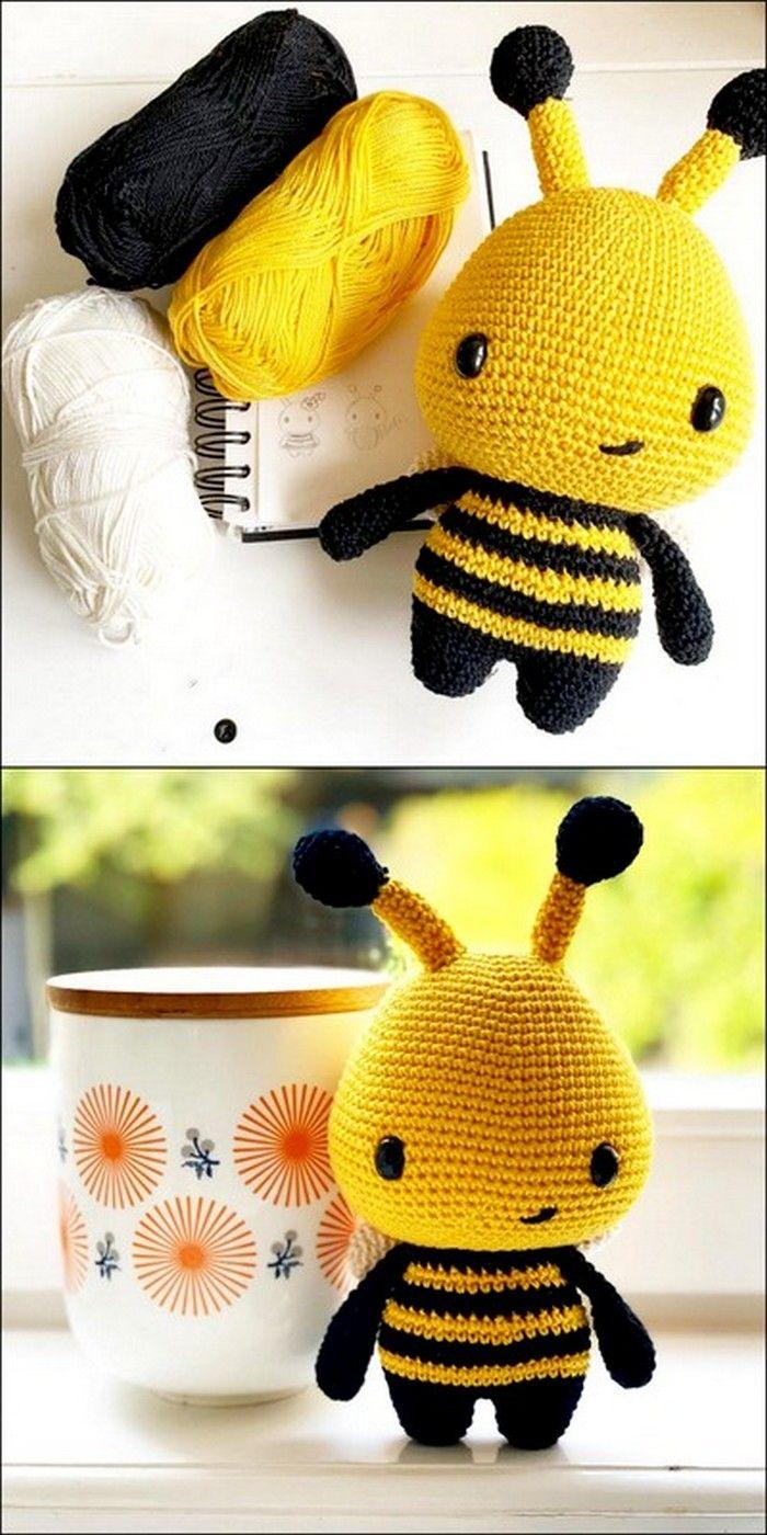 diy Beginner's Crochet Toy Design