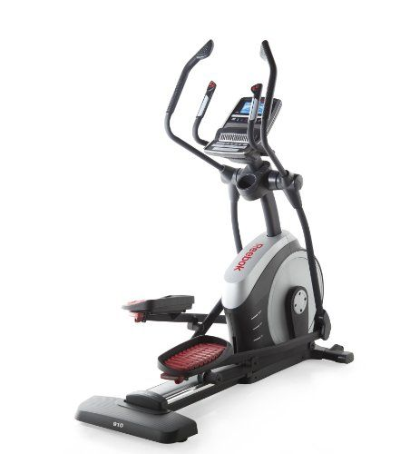 how to buy an elliptical cross trainer