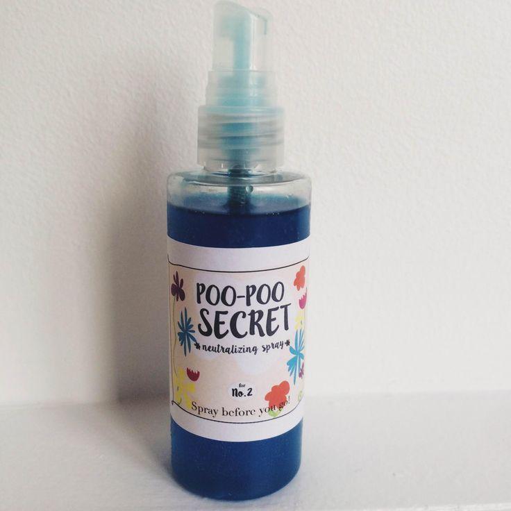 made spray on pinterest toilets homemade and bergamot essential oil