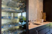 Фото 3 Домашний мини-бар: 80 лучших интерьерных идей для создания небольшой винотеки