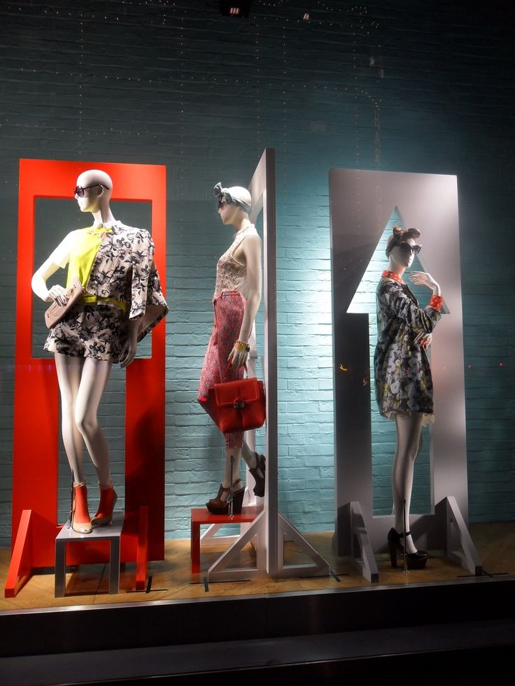 topshop shopping windows - Buscar con Google