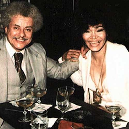 La Lupe and Tito Puente Picture Of La Lupe | Enjoy The La Lupe and ...