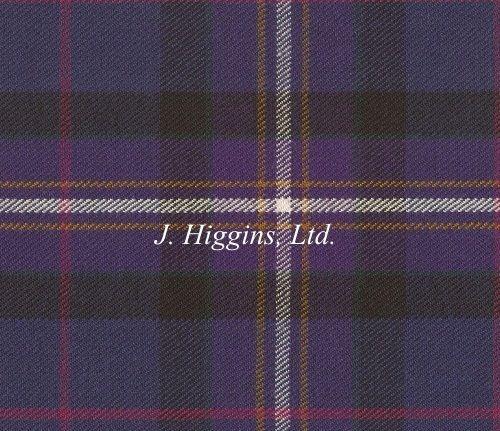 Scottish Rite Freemasons Universal Tartan Kilt | J. Higgins, Ltd.