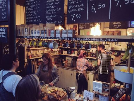 Altrincham Market House: Our guide to one of Greater Manchester's most exciting foodie destinations