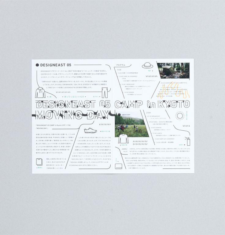 DESIGN EAST 05 CAVP IN KYOTO MOVING DAY | MIENO RYU
