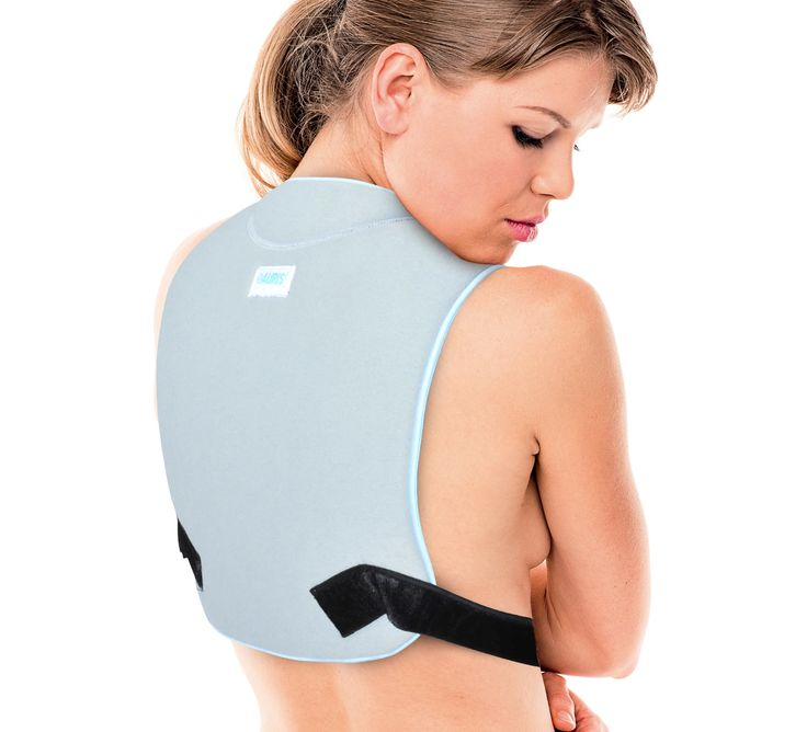 Magnetic Back Support Actiflux, Magnetic Therapy Back Pain Relief | Auris Magnetic