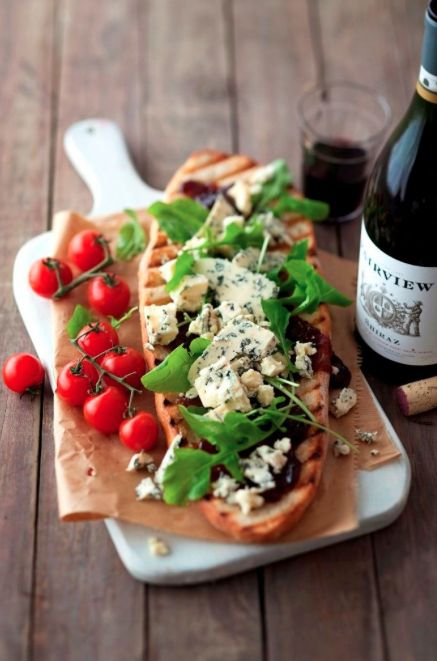 Plummy fruit on the nose with a hint of sweet raspberry and red fruit our Shiraz pairs well with charcuterie, tomato and sharp/mild cheeses available from our cheese deli. www.fairview.co.za #FairviewWine #FairviewCheese #FairviewPaarl