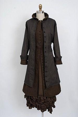 .overcoat
