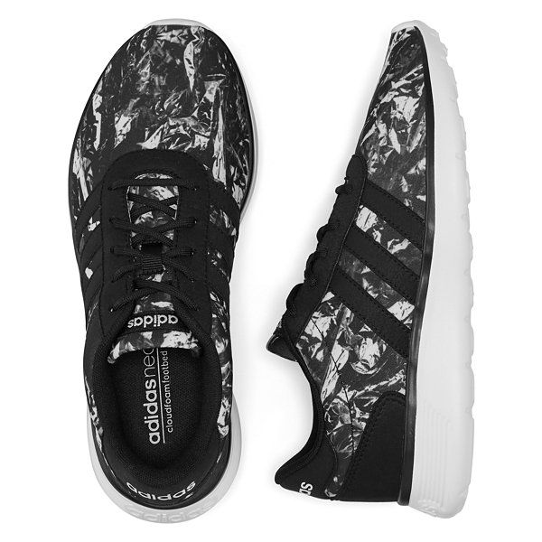 adidas® NEO Lite Racer Womens Running Shoes - JCPenney Adidas women shoes - http://amzn.to/2jB6Udm