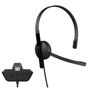 Microsoft Xbox One Chat Headset $60.99 www.mundyshops.com Keep your in-game