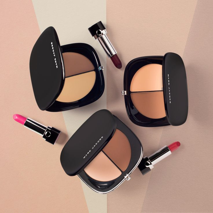 See yourself through Marc's lens with #Instamarc, the first-ever face-perfecting filter from Marc Jacobs Beauty #Contour